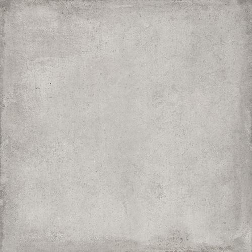 Cersanit Diverso light grey matt rect NT576-002-1
