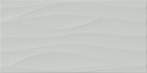 Cersanit Ps800 grey satin wave structure W562-004-1
