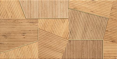 Domino Flare wood