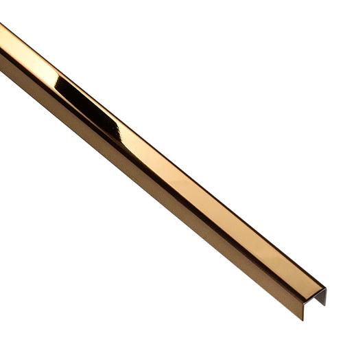Azario Profil Cooper Ins. 10x2700 mm
