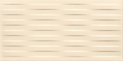 Opoczno Basic Palette beige braid satin OP631-028-1