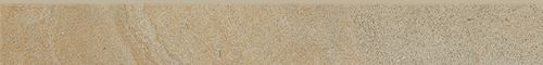 Cersanit Spectral beige skirting matt rect ND816-011