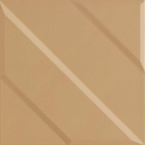 Paradyż Urban Colours Gold Inserto Struktura B