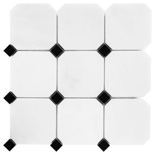 Dunin Black&White Pure B&W Octagon 100