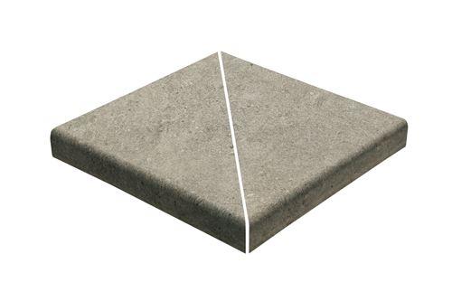 Korzilius New Modern Stone grey