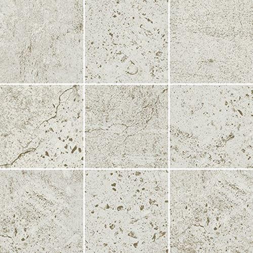 Opoczno Newstone White Mosaic Matt Bs OD663-075