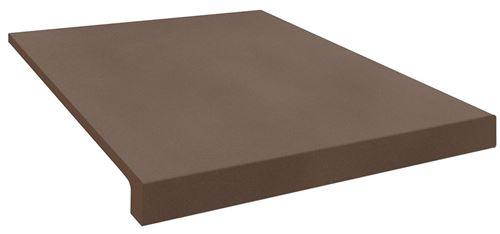 Opoczno Loft Brown Prosty/Kap Loft 3D OD442-011-1