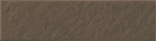 Opoczno Simple Brown Pdstop 3-D OP078-006-1