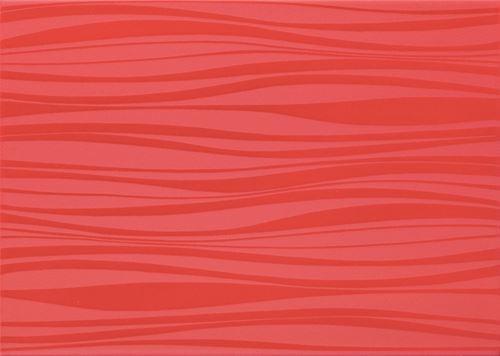 Cersanit Luna red W213-004-1