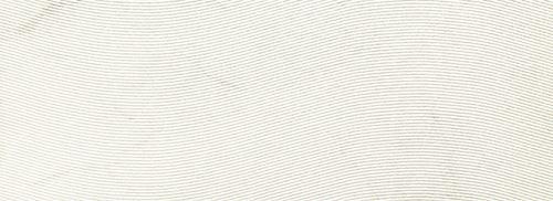 Tubądzin Organic Matt white 2 STR