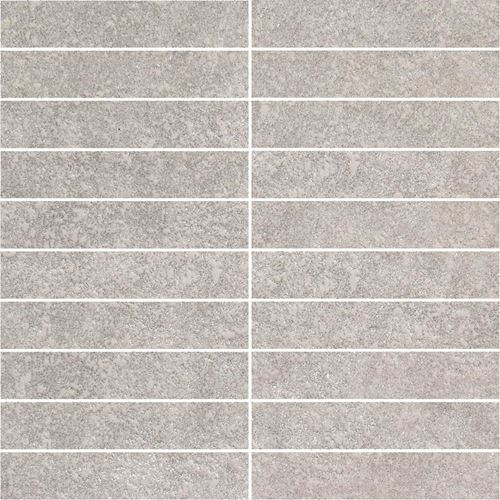 Opoczno Dry River Light Grey Mosaic OD622-034