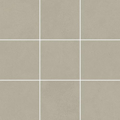 Opoczno Optimum Light Grey Mosaic Matt Bs OD543-002