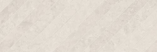 Cersanit Rest white inserto a matt W1011-002-1