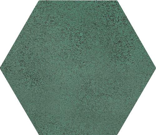 Domino Burano green hex