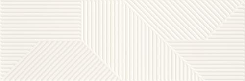 Paradyż Woodskin Bianco Ściana A Struktura Rekt.