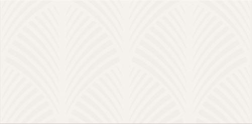 Cersanit Safina White Inserto Matt ND918-001