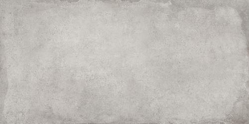 Cersanit Diverso light grey matt rect NT576-006-1
