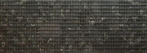 Tubądzin Scoria black STR