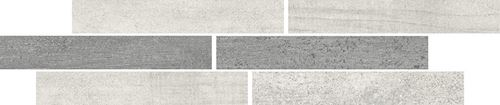 Opoczno Harmony White Mosaic ND019-010