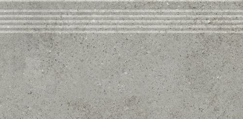 Opoczno Gigant Silvergrey Steptread MD036-034