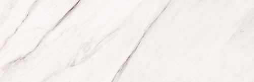 Opoczno Carrara Chic White Glossy OP989-006-1