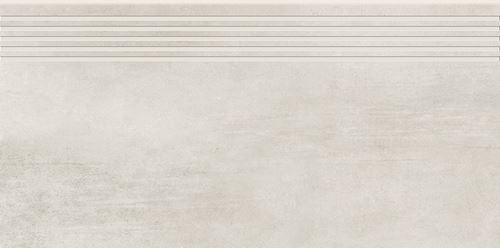 Opoczno Grava White Steptread OD662-072