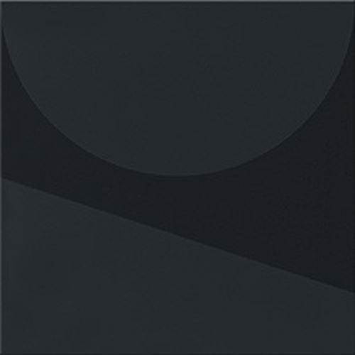 Opoczno Monoblock Black matt Geo B OP499-024-1