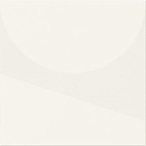 Opoczno Monoblock White matt Geo B OP499-014-1