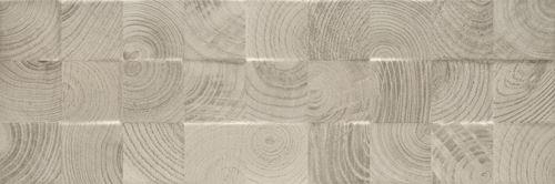 Paradyż Daikiri Grys struktura Wood Kostki