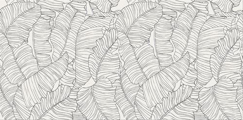 Cersanit Tropicani White Inserto Matt ND1100-001