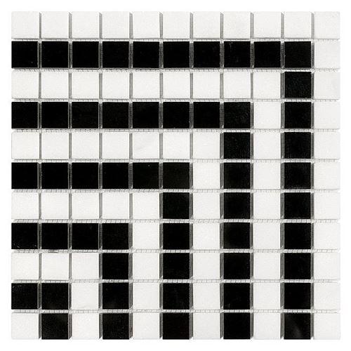 "Dunin Black&White Pure B&W Hypno 25 ""A"""