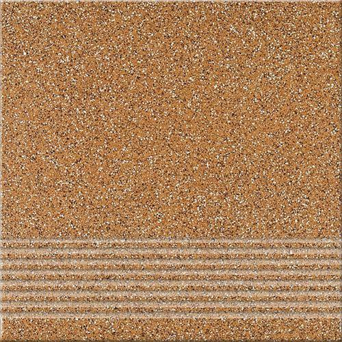 Opoczno Milton Orange Steptread OP069-010-1