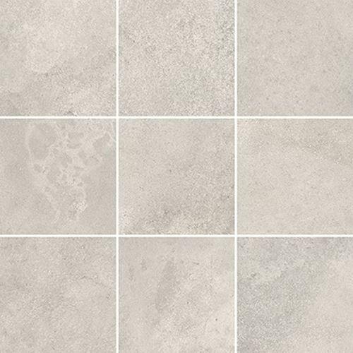 Opoczno Quenos White Mosaic Matt Bs OD661-082