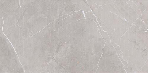 Cersanit Assier Grey Inserto Glossy ND919-002