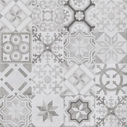 Cersanit Concrete Style Inserto Patchwork WD475-006