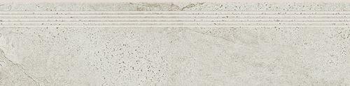 Opoczno Newstone White Steptread OD663-065