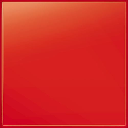 Tubądzin Pastel czerwony (RAL K7/3020)