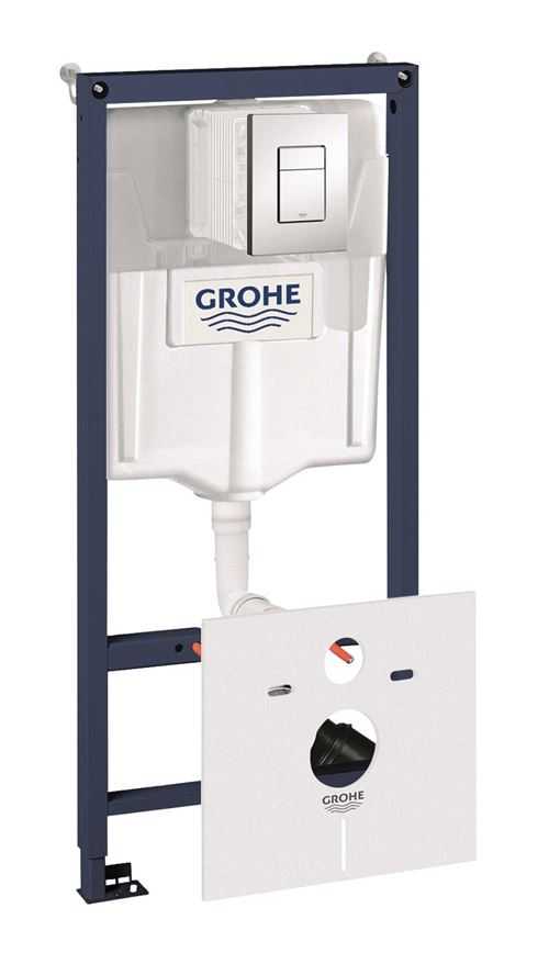 Grohe Rapid SL 38827000