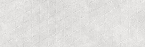 Opoczno Dapper Light Grey Structure Satin NT1115-004-1