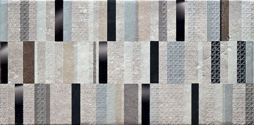 Domino Visage mosaic