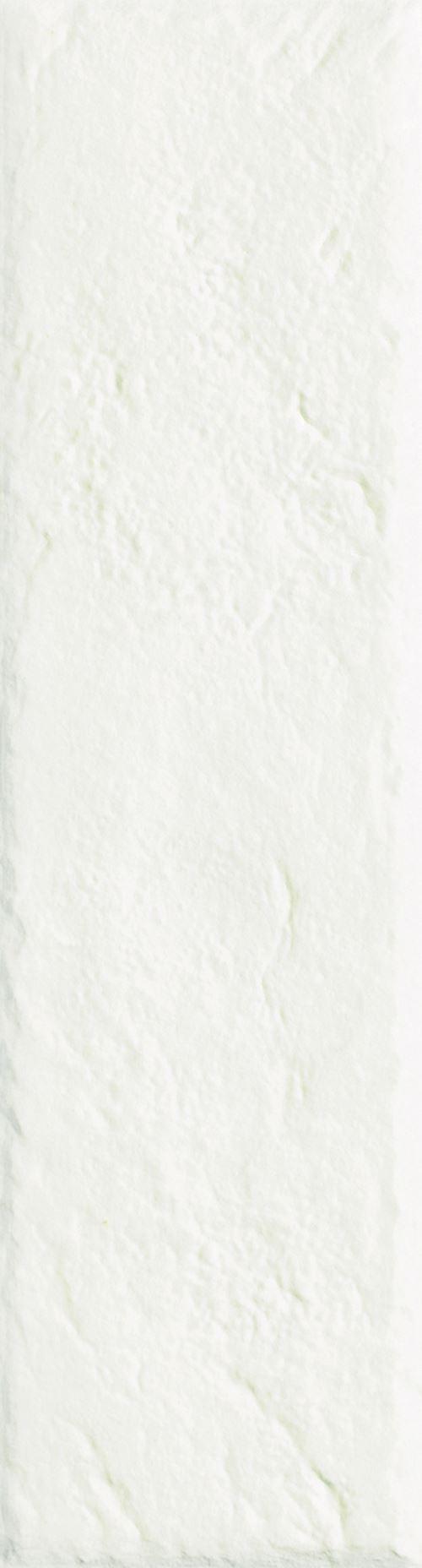 Paradyż Scandiano Bianco Elewacja 24,5X6,6