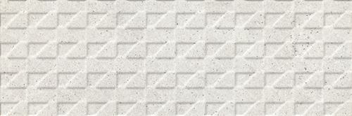 Cersanit Kavir grys big structure matt W1015-001-1