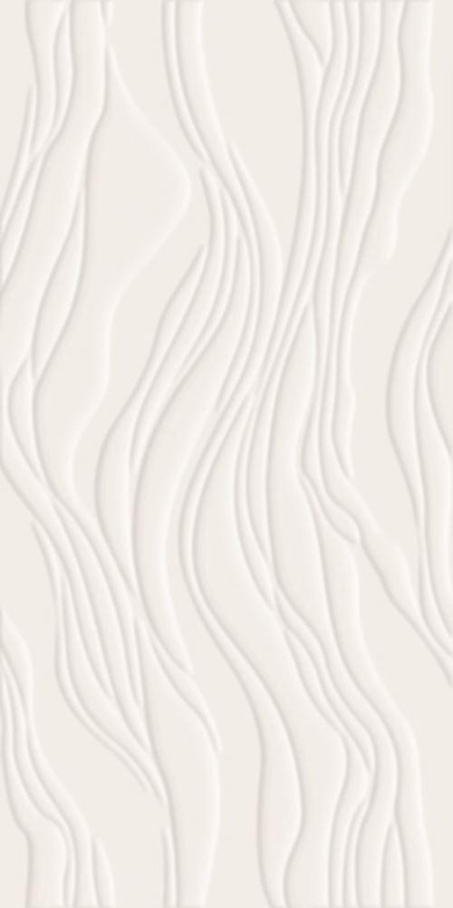 Paradyż Neve Bianco Ściana Struktura Rekt. Połysk