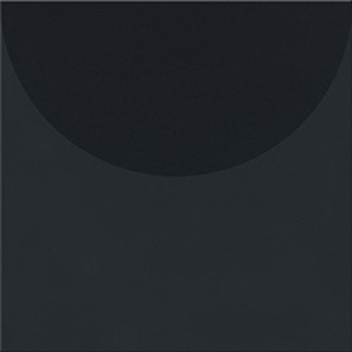 Opoczno Monoblock Black matt Geo A OP499-023-1