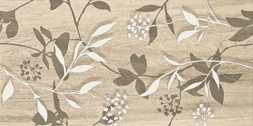 Paradyż Antonella Beige Wood Dekor
