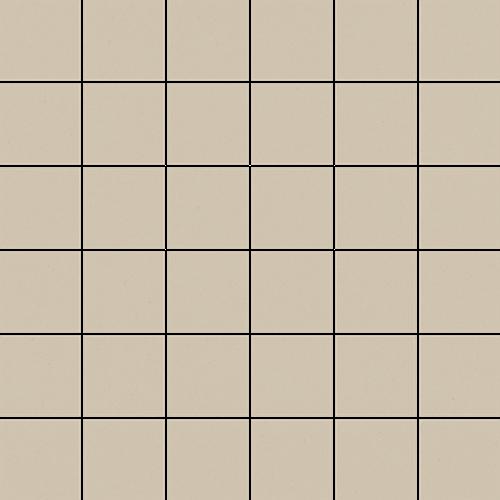 Paradyż Modernizm Bianco Mozaika Cięta K.4,8X4,8