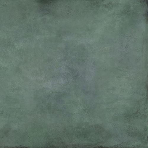 Tubądzin Patina Plate green MAT