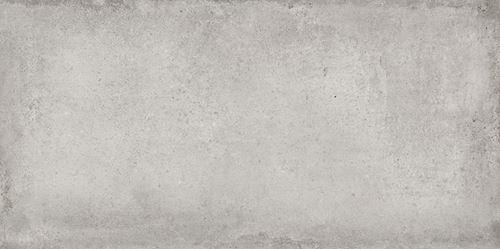 Cersanit Diverso light grey matt rect NT576-081-1