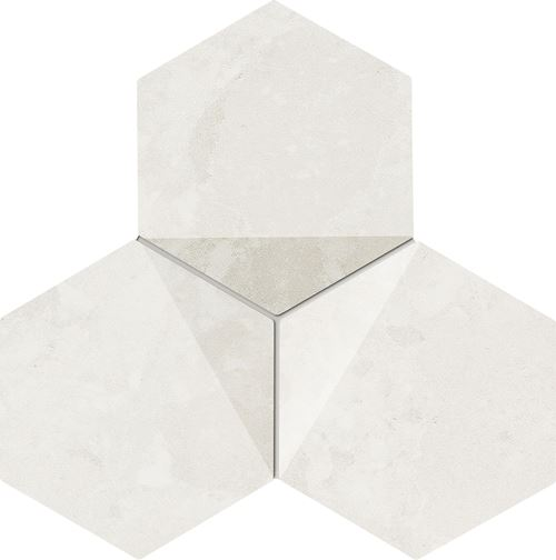 Tubądzin Scoria white