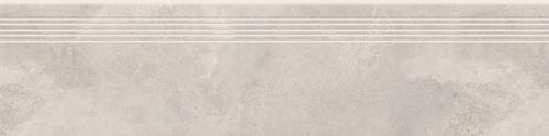 Opoczno Quenos White Steptread OD661-075